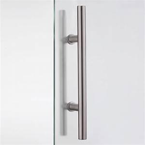 Bilder Für Glastüren : griffstange edelstahl matt f r glast ren 600mm v1600 ebay ~ Sanjose-hotels-ca.com Haus und Dekorationen