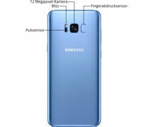 Samsung Galaxy A5 Gebraucht : samsung galaxy s8 coral blue ab 489 00 preisvergleich ~ Kayakingforconservation.com Haus und Dekorationen