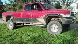 Buy Used 1997 Dodge Ram 2500 5 9 Cummins Diesel 5 Speed