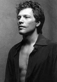 Love The Gray Hair Jon Bon Jovi Pinterest