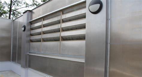 acoustiblok  weather sound panels resolve industrial
