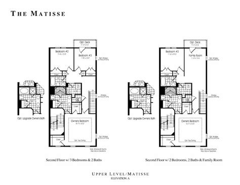 luxury ryan homes venice floor plan  home plans design