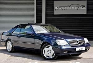 Mercedes Cl 600 : usedmercedes cl class cl600 6 0 v12 coupe for sale in south yorkshire ~ Medecine-chirurgie-esthetiques.com Avis de Voitures