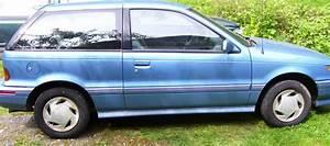 1992 Dodge Colt Hatchback Youbou  Cowichan