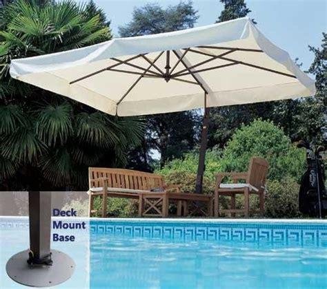 buy best patio umbrella fim 13x10 rectangular offset