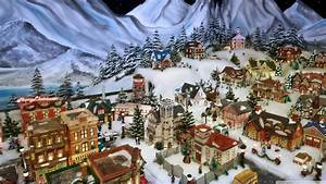 Christmas Village Backgrounds 52 Images