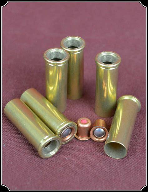 Pack of 6 .38 cal / 9mm Primer Blanks