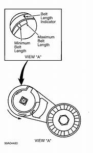 1998 ford expedition serpentine belt routing and timing With belt diagram ford 302 serpentine belt diagram timing belt diagram ford