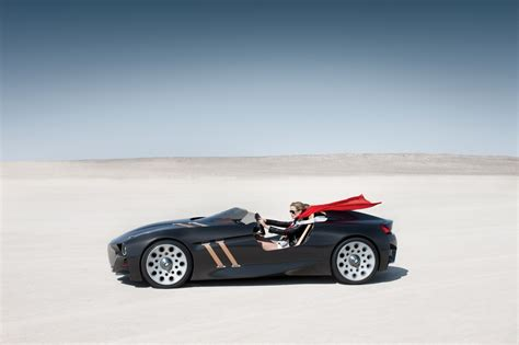 The Top 10 Luxury Cars Of 2011 • Thecoolist