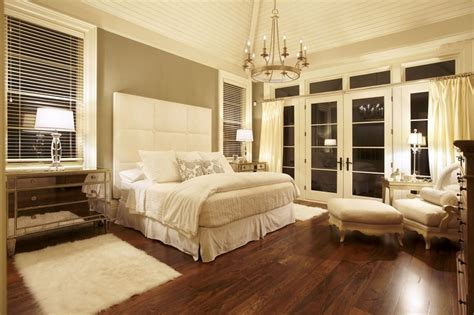 20 Gorgeous Transitional Style Bedroom Design Ideas