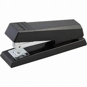 Bostitch No-jam Compact Stapler - 20 Sheets Capacity