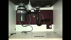 Double Bowl Kitchen Sink Plumbing Diagram  U2013 Wow Blog