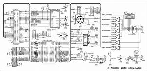 Mouse Schematic Gallery