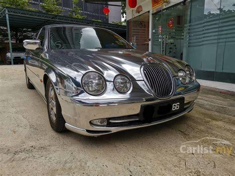 Jaguar S Type 2000 by Jaguar S Type 2000 Luxury Swb 3 0 In Kuala Lumpur
