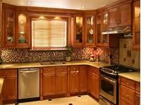 oak kitchen cabinets Oak Kitchen Cabinet Doors - Home Furniture Design