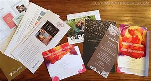 vistaprint free wedding samples 3 free invitations save With vistaprint wedding invitations 50 off