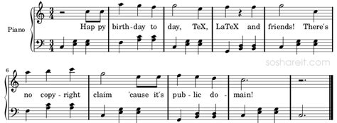Here are two happy birthday easy piano music arrangements for young pianists. Happy Birthday Piano notes & chords sheet