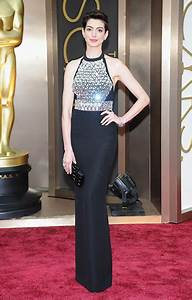 The 10 Best Dresses Of The 2014 Academy Awards - MTV