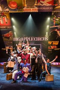 Guest Post: Big Apple Circus Review - The Culture Mom