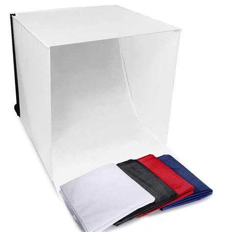 cm mini folding lightbox photography studio softbox
