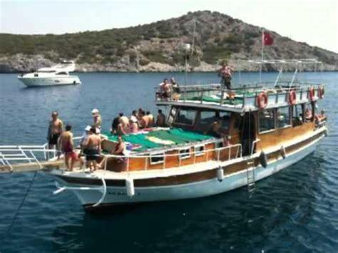Boat Trip Kos by Bodrum Boat Trip