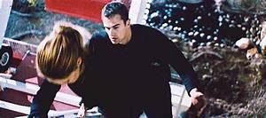 Divergent Tris and Four GIFs | POPSUGAR Entertainment