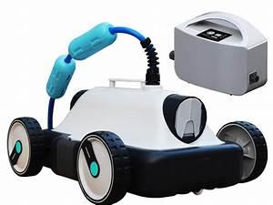 Robot Piscine Electrique : robot piscine lectrique bestway mia sur march ~ Melissatoandfro.com Idées de Décoration