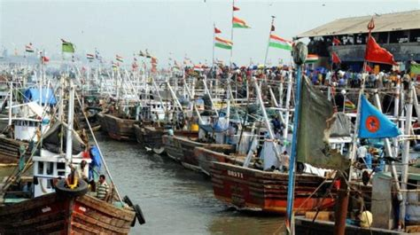 Cost Of Fishing Boat In Chennai by Centre Gives Administrative Approval To Tn To Set Up Harbour