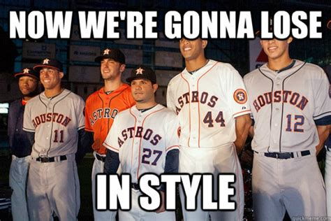 Houston Astros Memes - the 10 worst teams in mlb baseball history