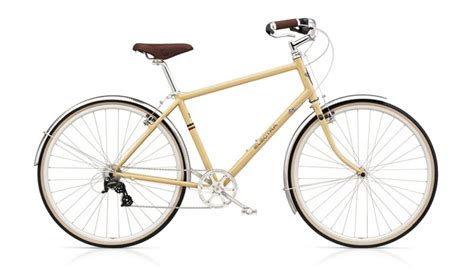 Det Där Med En Cykel