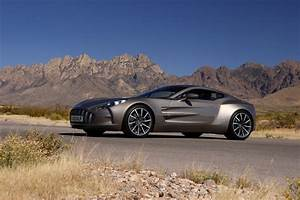 Aston One 77 : aston martin one 77 supercar is officially sold out ~ Medecine-chirurgie-esthetiques.com Avis de Voitures