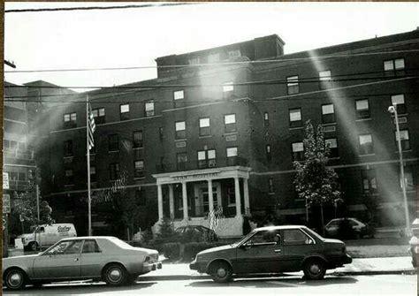 Lynn Hospital on Boston Street in Lynn MA USA 1970s ...