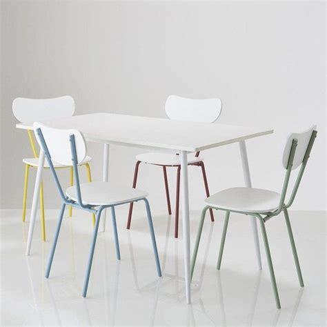 table et chaises cuisine ensemble table et chaises pour cuisine chaise idées de