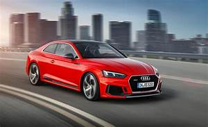 2018 Audi Rs5 Coupe Pictures