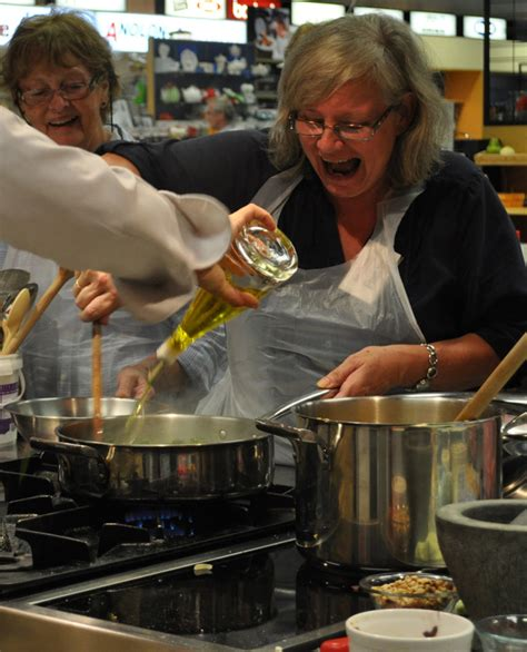 Kitchen Engine Cooking Classes by Cooking Classes