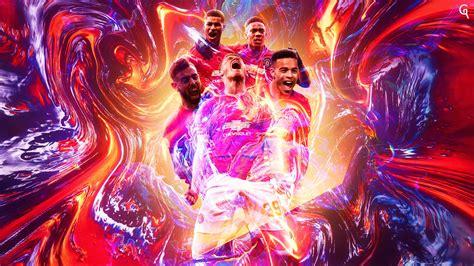 5120x2880 Manchester United F.C. Poster 5K Wallpaper, HD ...