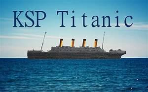 Ksp Titanic