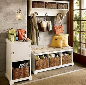 Meuble Entrée Ikea : meuble rangement entree ikea ~ Teatrodelosmanantiales.com Idées de Décoration
