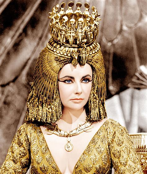 Image result for images eliz taylor as cleopatra