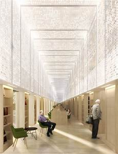 Coffey Architects Win Science Museum Research Centre ...