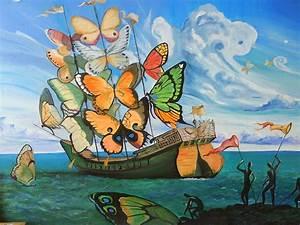 Grande Pintor Moderno, Salvador Dalí | Ideias e Dicas