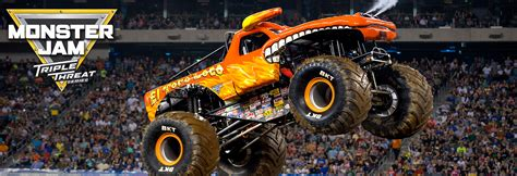 monster truck jam cleveland ohio cleveland oh monster jam