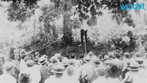 lynching   south   memorialized  alabama youtube