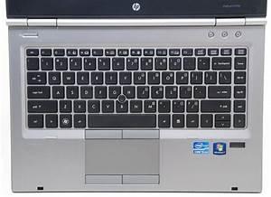 Hp Elitebook 8460p Notebook Review