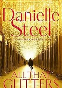 All That Glitters By Danielle Steel Release Date  2020 New