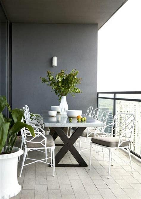 Schöne Balkon Ideen by Balkongestaltung 50 Fantastische Beispiele Archzine Net