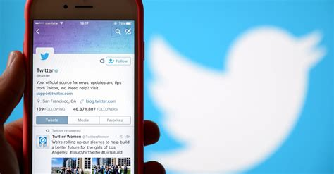 Did Twitter Delete Donald Trump's Account Over