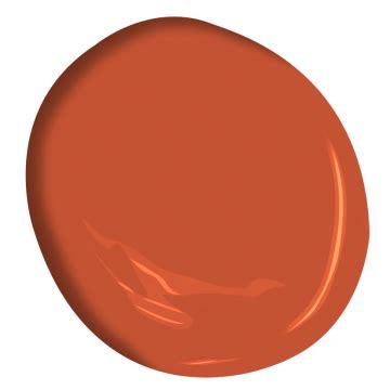 fireball orange 2170 10 benjamin moore