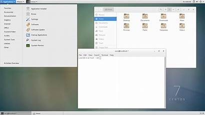 Centos Gnome Install Gui Linux Desktop Autore