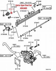 2013 Mitsubishi Lancer Radio Wire Diagram